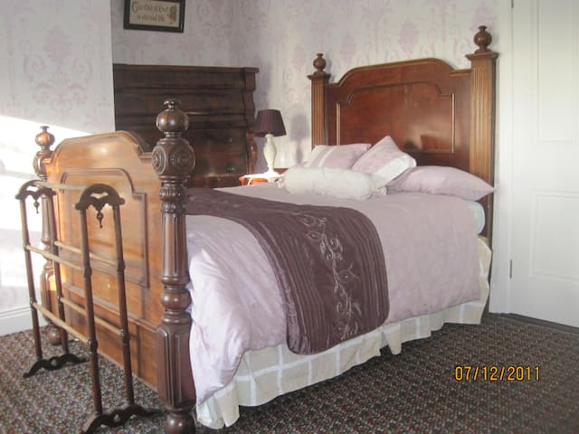 One of the oldest houses in Donegal - Ballindrait - Bed & Breakfast