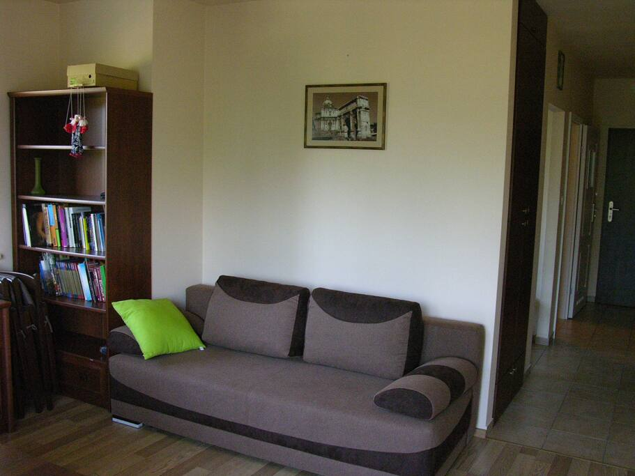 Cheap Apartment For Rent In Wroclaw Poland