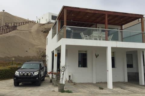 Condominio Maradentro - Playa Chepeconde km 119