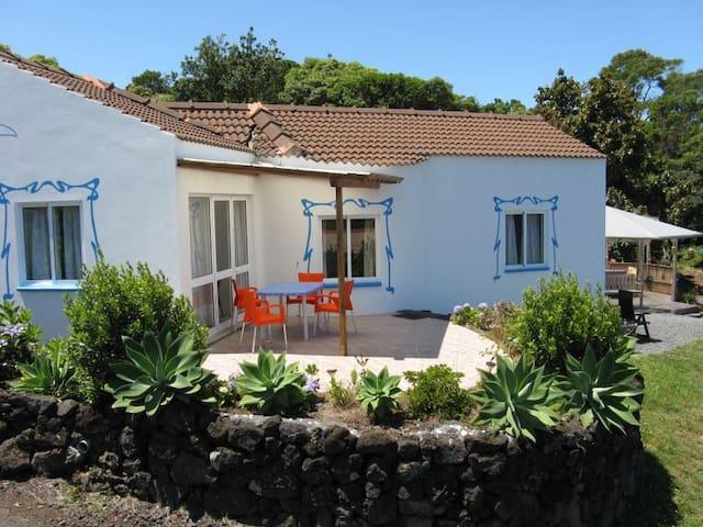 Ferienhaus Casa Maria Pico Azoren