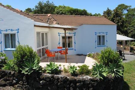Ferienhaus Casa Maria Pico Azoren - Pico - Dom