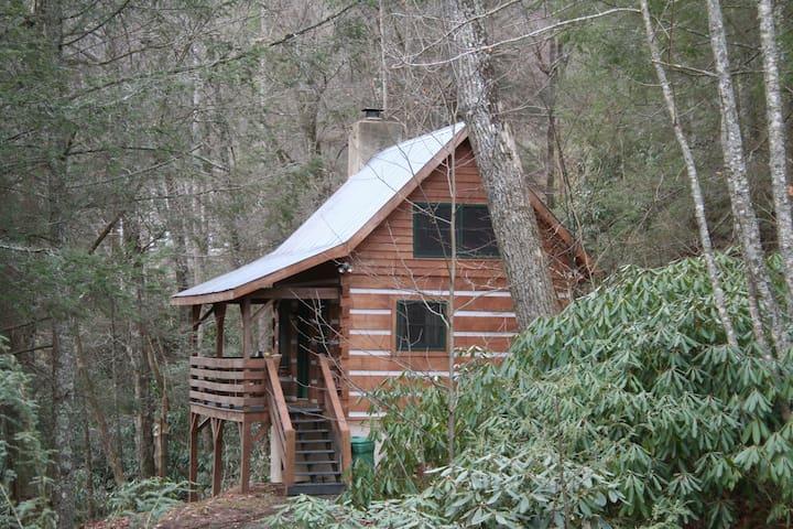 Timber Creek Cabin II - Sugar Grove