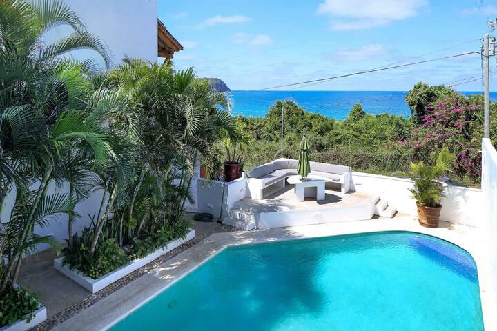 Villa Punta Negra - Ocean View, near the beach!