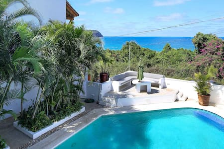 Villa Punta Negra - Ocean View, near the beach!