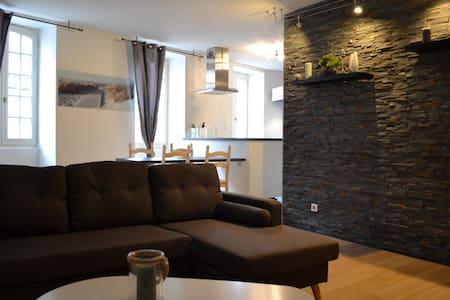 Charmant Appartement Équipé Cœur de Ville