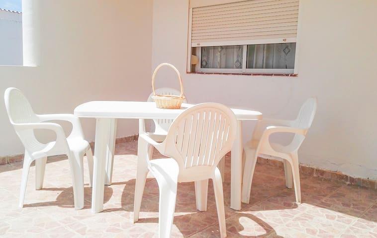 Casa Pilar - Tuineje - Dom