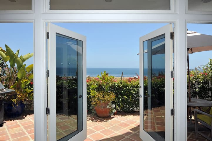Resort style Ocean view Condo
