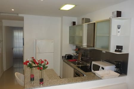 New apartment, Very near Palermo - Buenos Aires