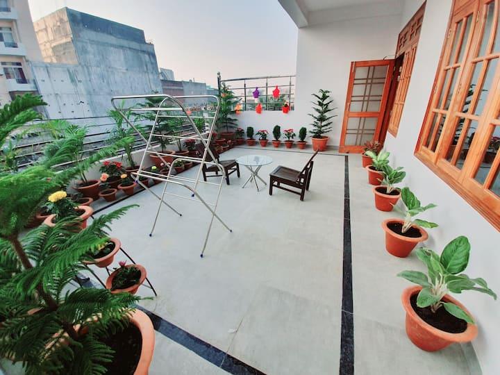 Aashray Villa
