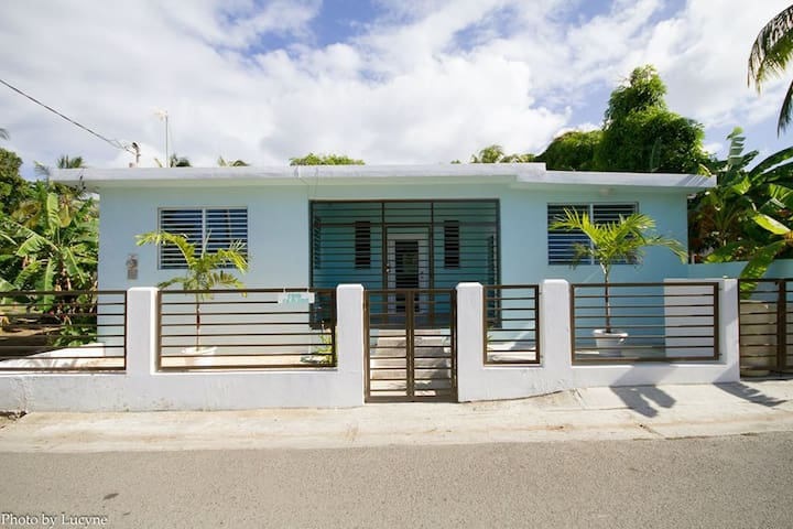 Modern 1 Bedroom Apartment-Vieques - Vieques - Apartment