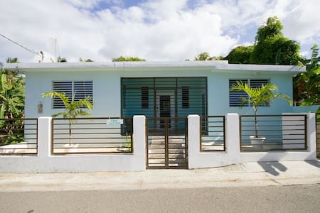 Modern 1 Bedroom Apartment-Vieques - Vieques