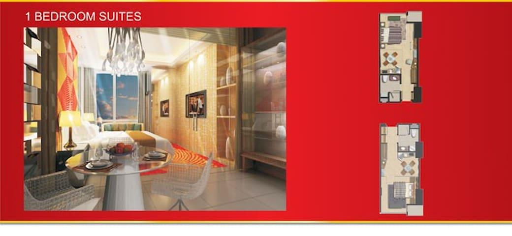 Apartemen setara bintang 5 - Cikande - Appartement