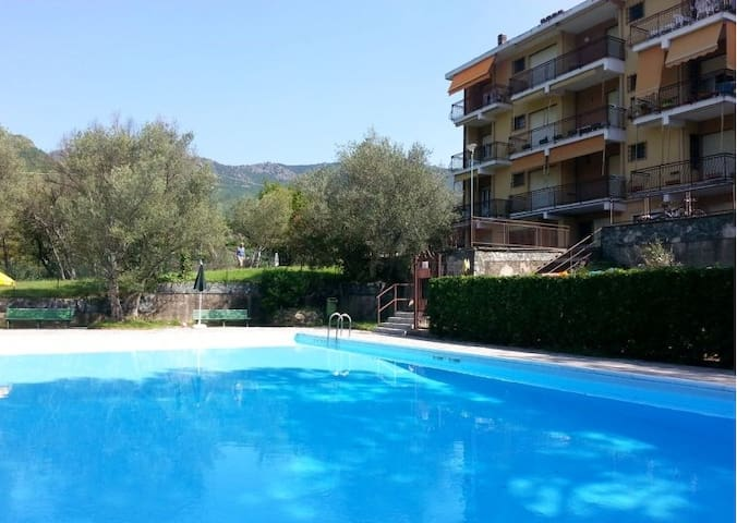 Sea-Relax Residence between 5 Terre and Portofino - deiva marina,  - Huoneisto