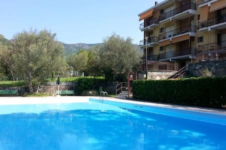 Sea &Relax Residence between 5 lands and Portofino - deiva marina,