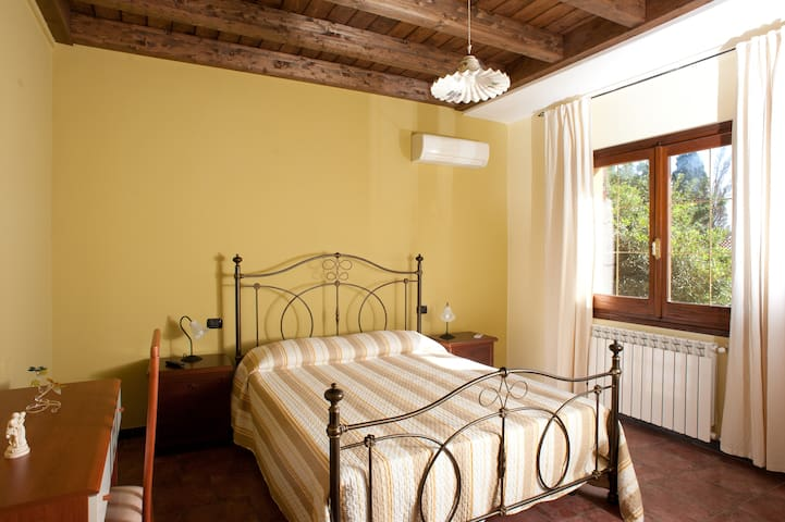 B&B dei fenicotteri rosa - Capoterra - Bed & Breakfast