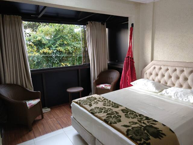 Flat Apartamento Guarujá