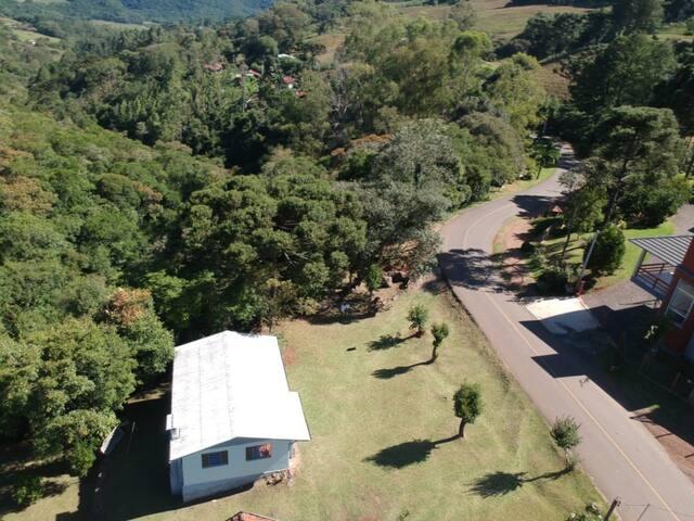 Casa Aconchego da Cascata - Recanto Boa Esperança