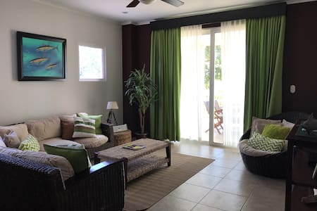 Beach Front in Jaco w upgrades - Jaco - Apartment