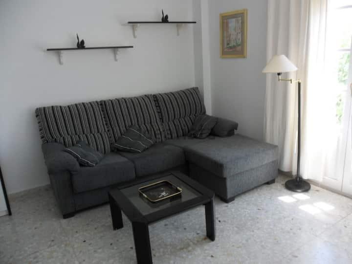 Cozy apartment / Apartamento con encanto