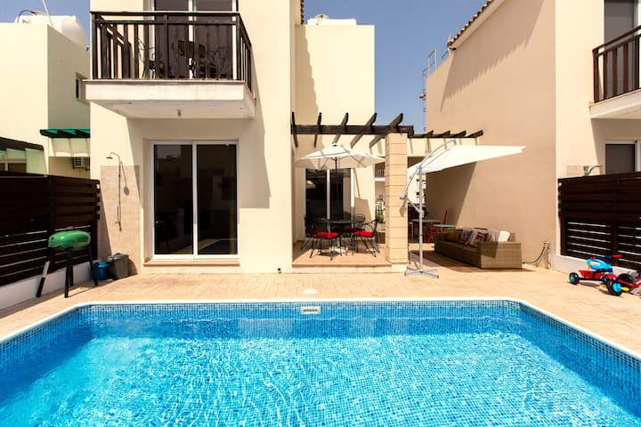 Villa Lana - Family friendly - Best location