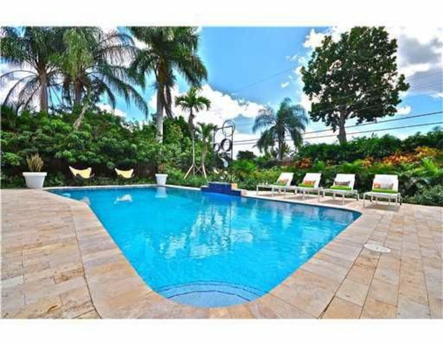 Paradise House Wilton Manors Ftl Houses For Rent In