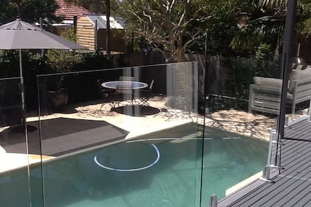 Stunning Family Home in North Manly - North Manly - House