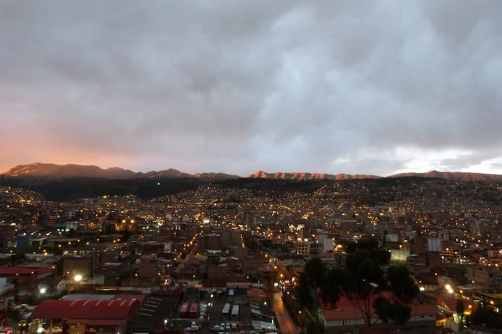 Cusco Homestay Gringo Feliz
