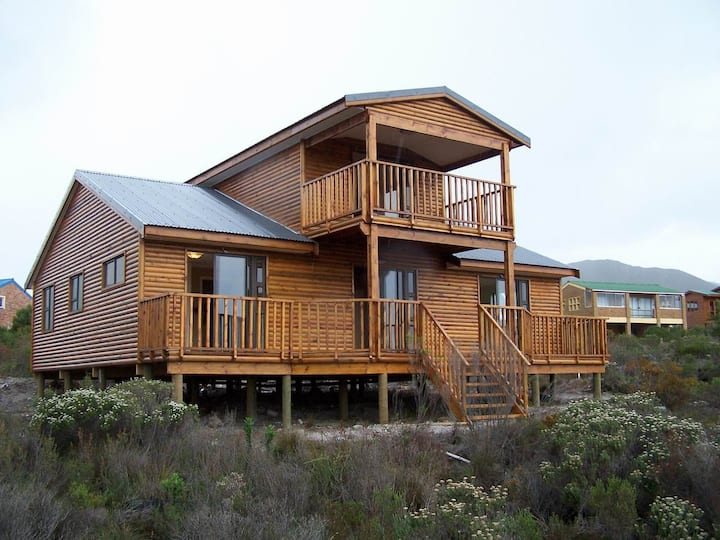 Pringle Bay Holiday Home