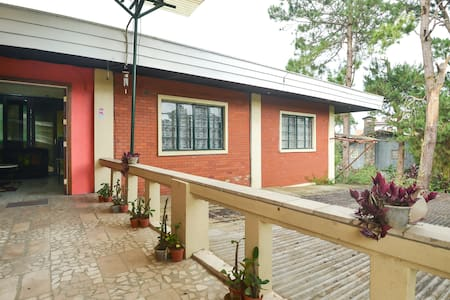 Charming 4BR in Baguio, Philippines