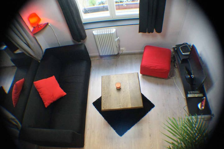 Cosy Appartment - París - Pis