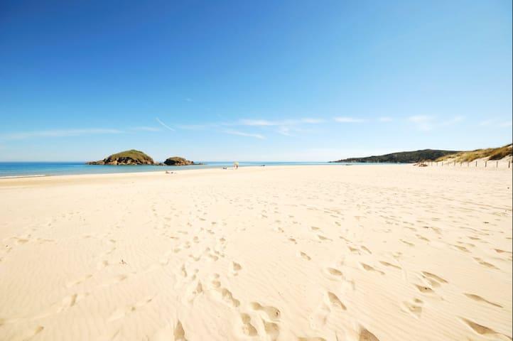CHIA, SARDEGNA - SEA FRONT VILLA