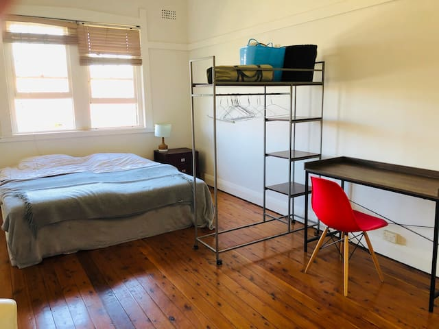 Private room in North Bondi