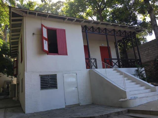 Le paradis en plein coeur de Port-au-Prince - Port-au-Prince - Dom