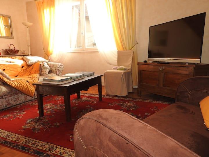 Appartement Les Marmottes Arpajon-sur-Cère