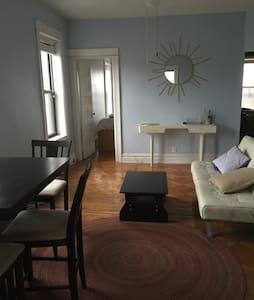 NYBrooklyn Park Slope room by Train - Brooklyn - Apartment
