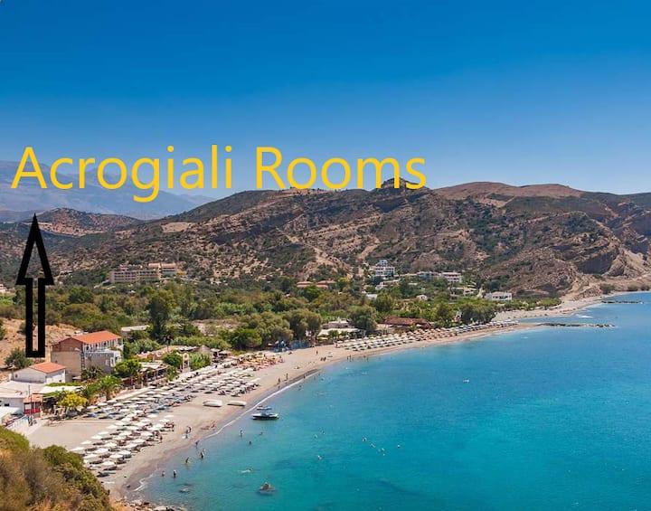 Seaside Room - Acrogiali