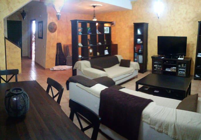 Alojamiento en Agaete - Agaete - Casa