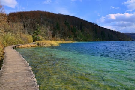 Plitvice - in right place - Bed & Breakfast