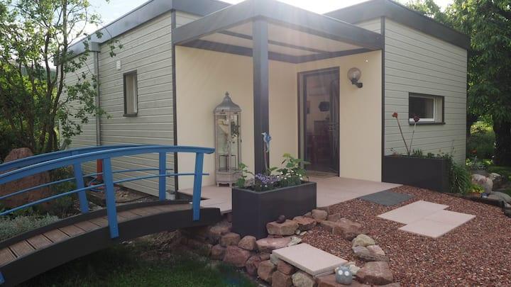 le cottage de Nina  classé 4 étoiles
