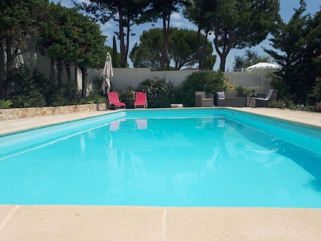 Holiday House near Aix en Provence