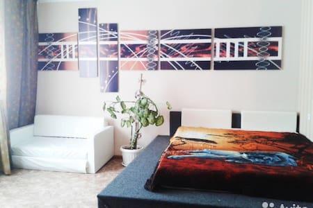 Уютная 1-комнатная квартира - Nizhnekamsk