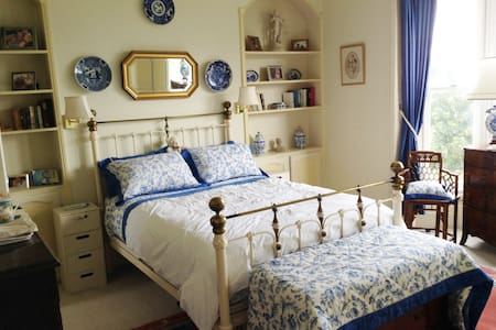 Delightful Victorian B&B  2 guests - Ryde