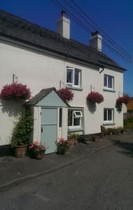 POST BOX COTTAGE - Holsworthy - Kabin