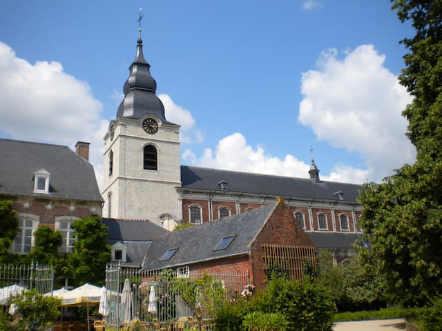 Rust, 30min. v. Brussel, gerestaureerde hoeve - Hoegaarden - Other