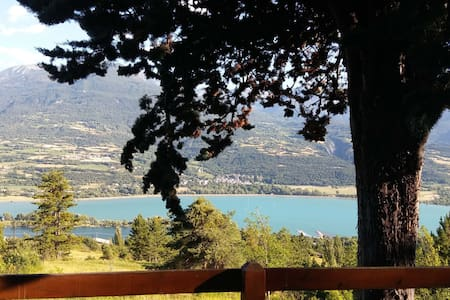 Chalet Riou Clar - Embrun