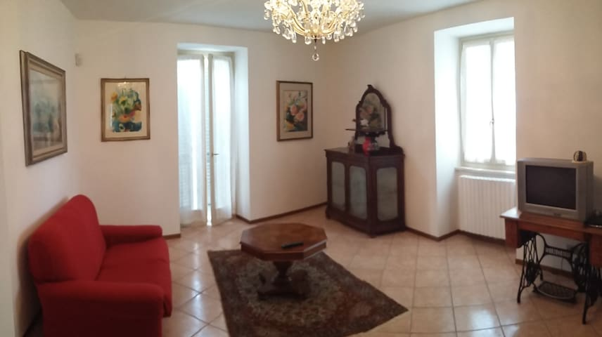 Casa della Nonna 2 - CIR 017076-CNI-00122
