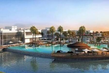 Rossi Atlântida, um resort! - Xangri-lá