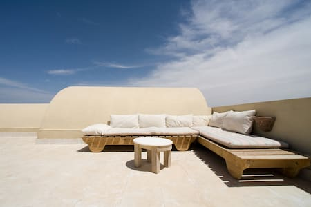 Villa Prana : Luxury Villa in Bedouin Village