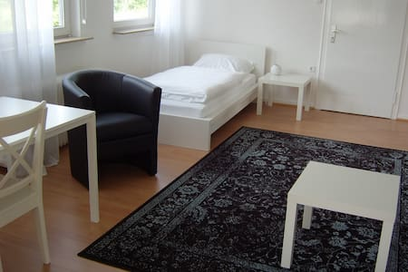 Private Pension in charmanter Villa - Solingen