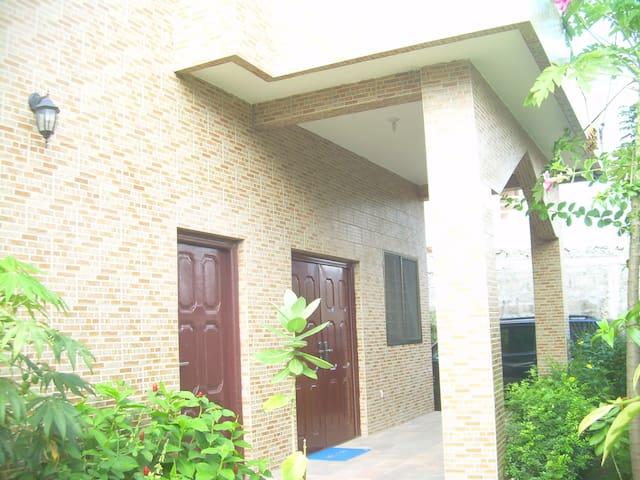 Villa Marysenam - Chambre privée  - Cotonou - Villa